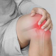 Articulação e dores
